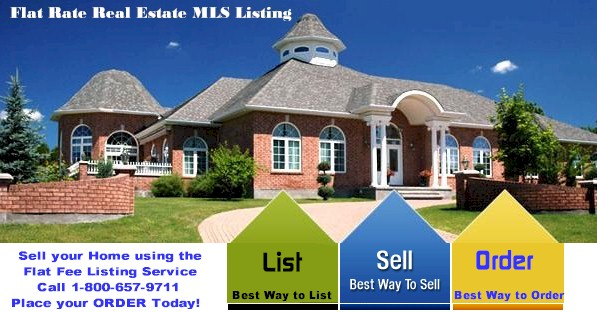 Welcome to flat-rate flat-fee organization MLS for real estate national mls