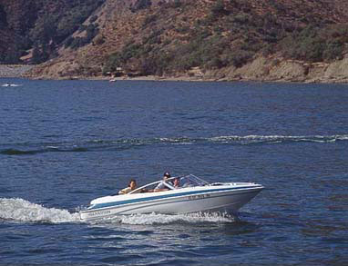 Speed boats and all other boats need good marine insurance boat insurance coverage